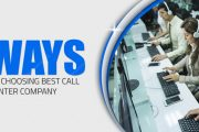 5 ways to choose best call center company