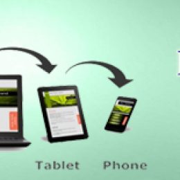 mobile responsive website design services