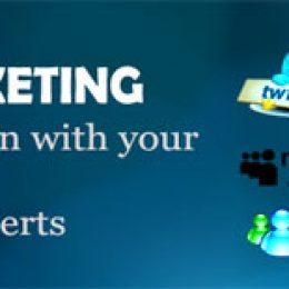 social-media-marketing company